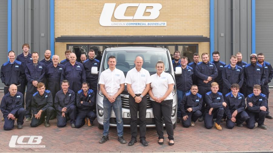 LCB Team 2017