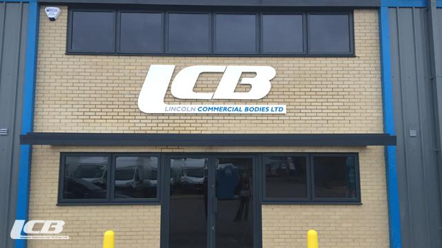 LCB BUILDING